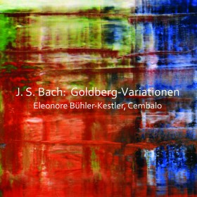 J.S.Bach: Goldberg-Variationen BWV 988