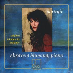 Portrait: Elisaveta Blumina, Klavier