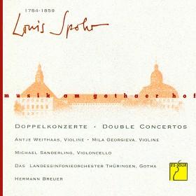 Musik am Gothaer Hof: Louis Spohr