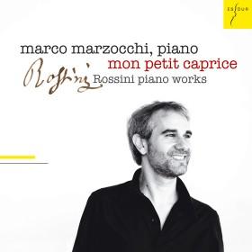 mon petit caprice - Rossini piano works
