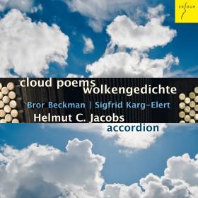 Cloud Poems - Wolkengedichte