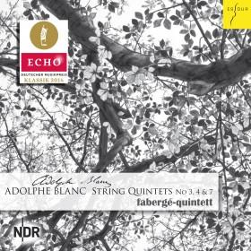Adolphe Blanc: Streichquintette