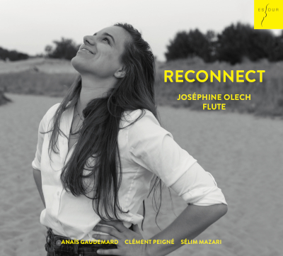 Neu: RECONNECT - Nature and the Modern Man