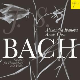 J.S. Bach: Sonaten für Violine und Cembalo BWV 1014 – 1019