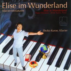 Elise im Wunderland