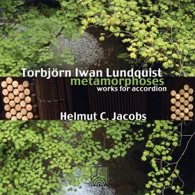 metamorphoses - Torbjörn I. Lundquist: Akkordeonwerke