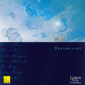 Traumlicht - Werke für Vokalensemble