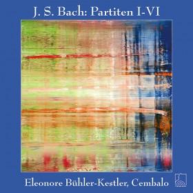 J.S.Bach: Clavierübung Teil I - Partiten BWV 825 - 830