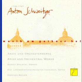 Musik am Gothaer Hof: Anton Schweitzer