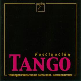 Fascinación Tango - Tangos für Orchester
