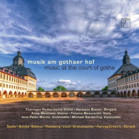 Musik am Gothaer Hof