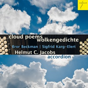 Cloud Poems - Wolkengedichte