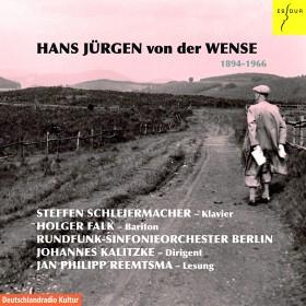 Hans Jürgen von der Wense