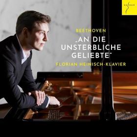 Beethoven・An die Unsterbliche Geliebte
